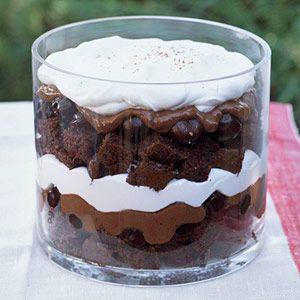 Delicious Diabetes Friendly Dessert Recipes Cakes Black