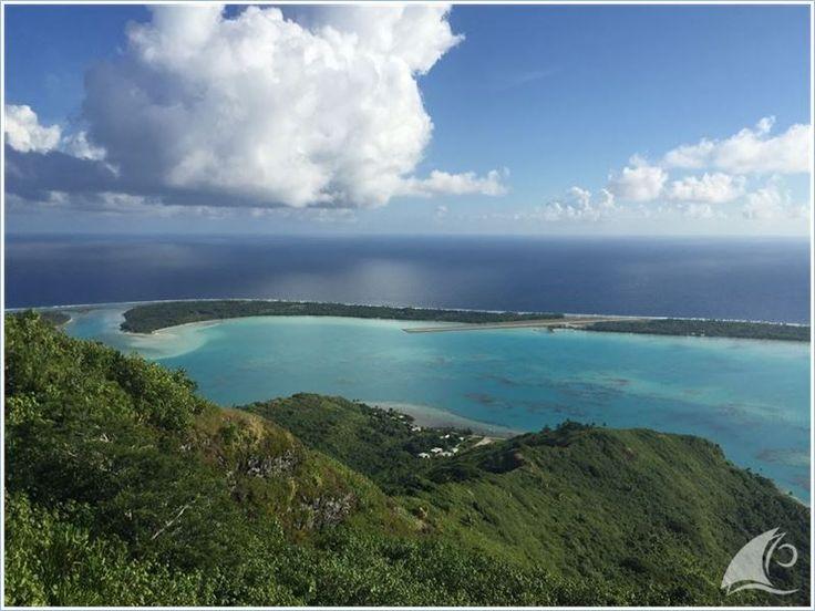 Francúzska Polynézia 2015