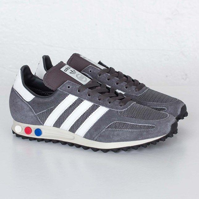 Stockists - Adidas LA Trainer OG 2016 - Full run of sizes in stock....