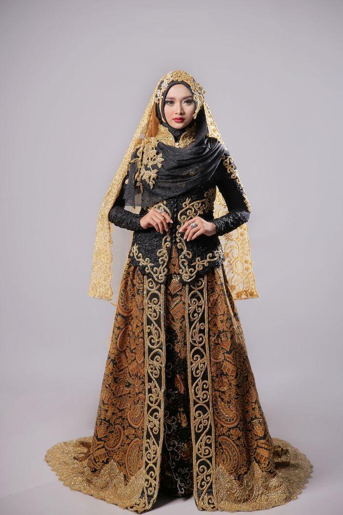 NEW COLLECTION by LAKSMI - Kebaya Muslimah & Islamic Wedding Service - 004