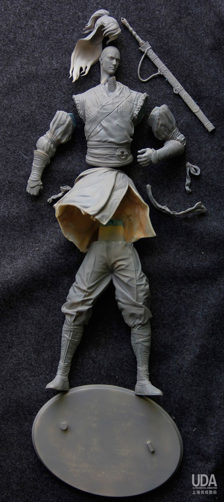 Taibai 3D Print