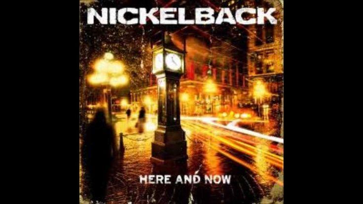 Bottoms Up- Nickelback