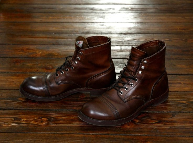 1000  ideas about Red Wing Shoe Stores on Pinterest | Red wing ...