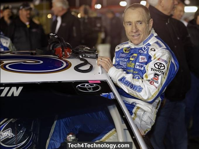 How Kevin Harvick won NASCAR Sprint Unlimited  http://tech4technology.com/how-kevin-harvick-won-nascar-sprint-unlimited  See behind the scene that how Kevin Harvick has won the race after facing so many chances to loose hi life in NASCAR sprint unlimited, the time was rock.