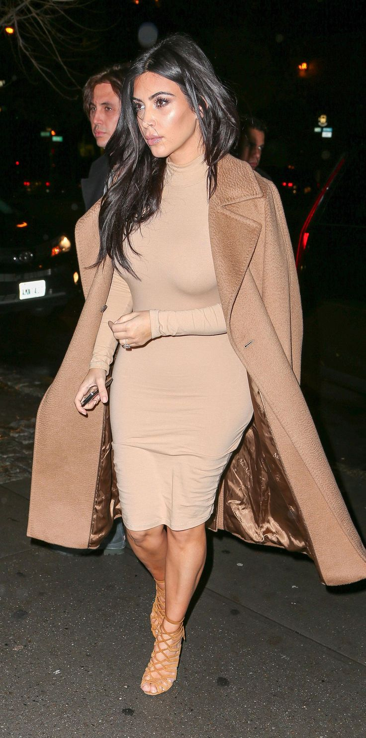 Click to find out which European royal Kim Kardashian West is influencing with her style...