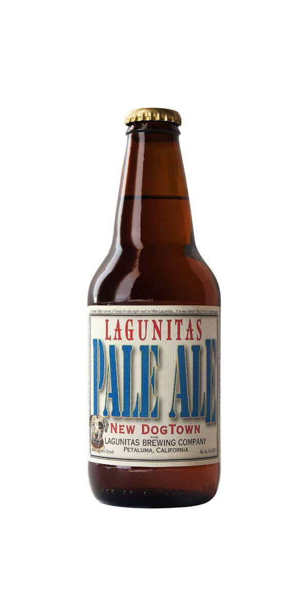 Det första ölet från kalifornienbryggeriet Lagunitas som såldes ute i affärerna på 1990-talet. Blev utsett till hela Stockholm Beer & Whisky Festivals bästa öl 2011.