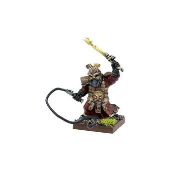 Abyssal Dwarf Slavedriver
