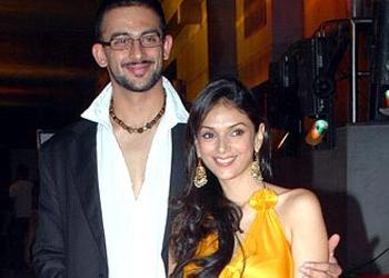 Aditi Breaks Silence On Arunoday Singh