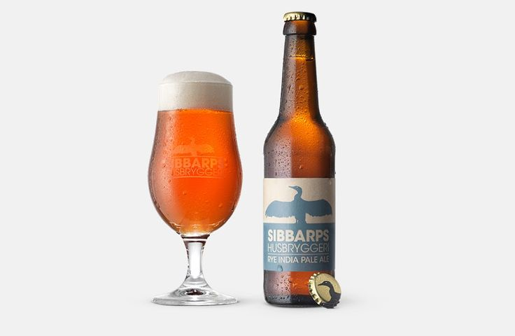 Sibbarps Husbryggeri on Packaging of the World - Creative Package Design Gallery