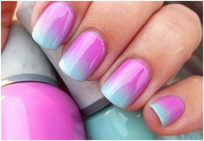 Hottest Nail Polish Trends of 2013
