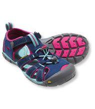 Keen Seacamp II CNX Sandal Kids'