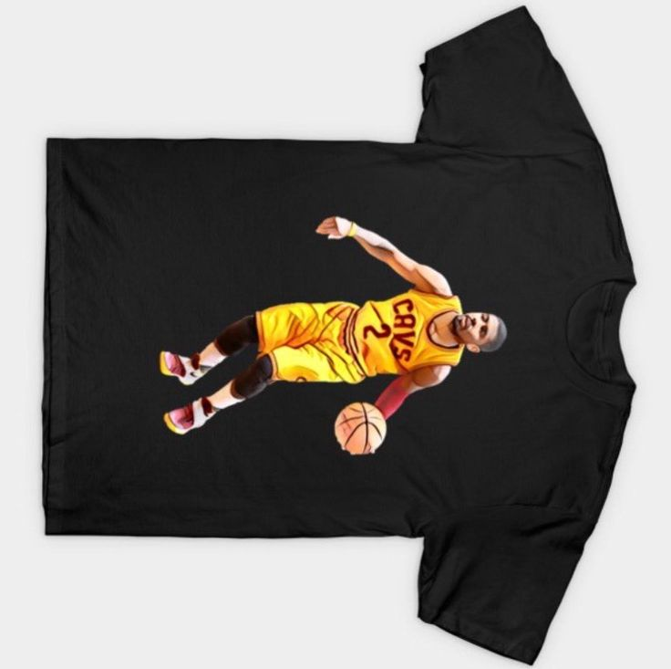 Kyrie Irving t shirt
