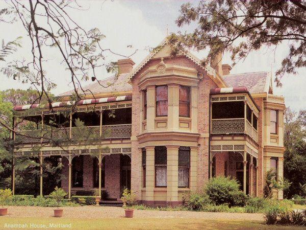Anambah House - Maitland