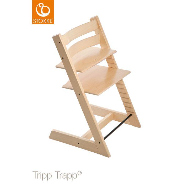Trona evolutiva Stokke ® Tripp Trapp natural