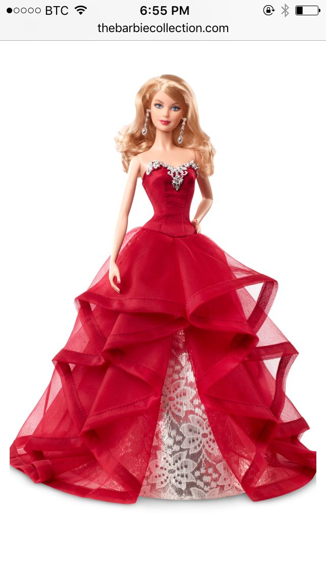 91 best Barbie gowns images on Pinterest | Barbie gowns, Doll ...