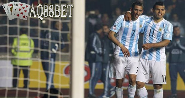 Agen Copa America - Argentina ke Final Copa America Usai Kalahkan Uruguay 6-1