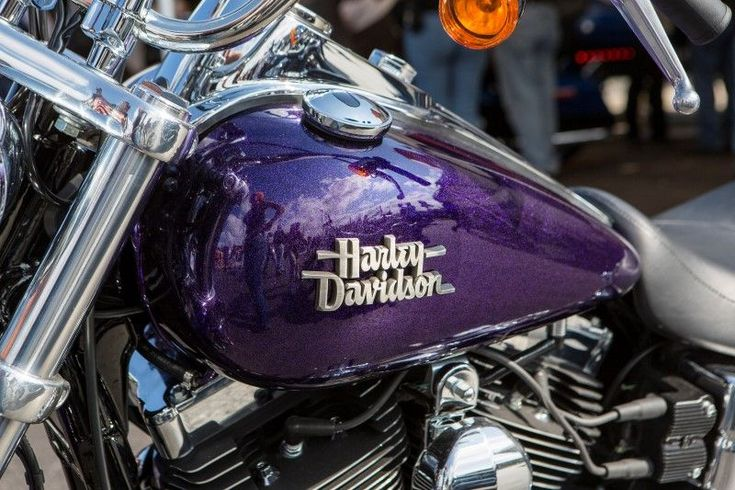 Harley-Davidson to pay $12 million fine over motorcycle emissions