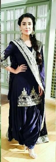 #PartywearStylishsalwarsuit #Salwarsuitdesign #LatestSalwarsuitpatterns #StylishSalwarsuitonline  Maharani Designer Boutique  To buy it click on this link :  http://maharanidesigner.com/Anarkali-Dresses-Online/salwar-suits-online/ Rs-8800 Hand work Fine quality fabric For any more information contact on WhatsApp or call 8699101094 Website www.maharanidesigner.com Maharani Designer Boutique