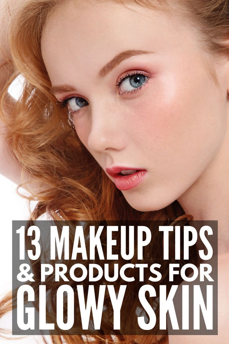 How to Get Dewy Skin: 13 Sun Kissed Makeup Tips and Tutorials
