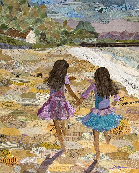 collage art essay Find great deals on ebay for collage paper and scrapbook paper shop with confidence.