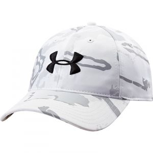 Find the Under Armour UA Cap - Snow Reaper Camo/Black by Under Armour at Mills Fleet Farm.  Mills has low prices and great selection on all Gaiters & Hats.