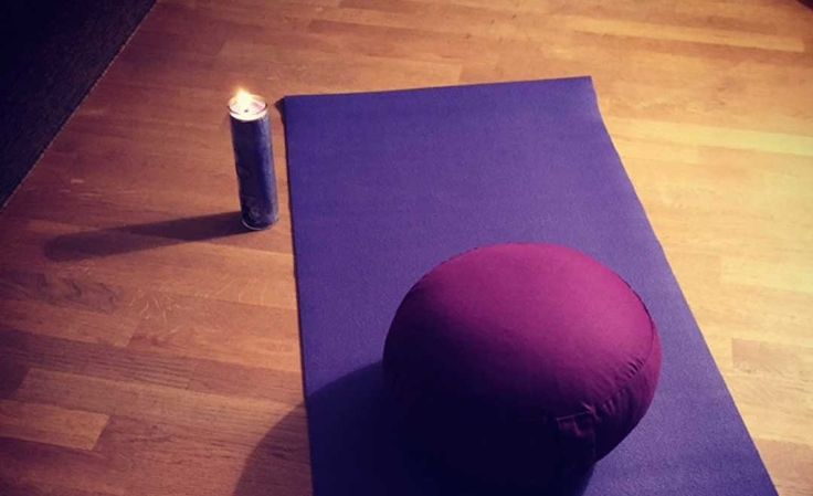 Eine Liebeserklärung ans Meditieren und warum auch du anfangen solltest