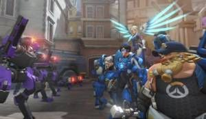 Over#PC patch brings many Uprising fixes – all the details #VideoGames #brings #details #fixes #overwatch