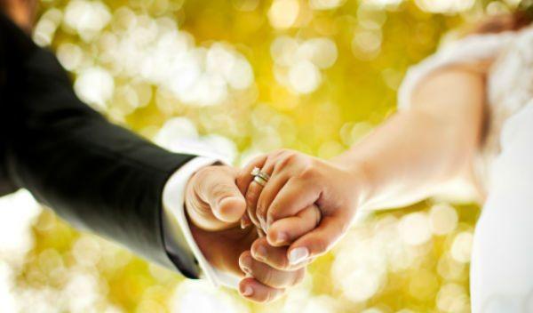 Matrimonios a primera vista   #Entre2oMás