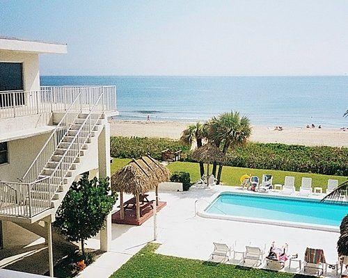 Sea Side Beach Club | Armed Forces Vacation Club