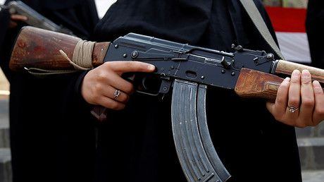 16yo runaway German girl suspected of working with ISIS police found in Iraq  https://tmbw.news/16yo-runaway-german-girl-suspected-of-working-with-isis-police-found-in-iraq  A 16-year-old German girl, who went missing a year ago after converting to Islam, has been identified among those captured by the Iraqi military last week, a prosecutor confirmed. According to Iraqi officials, the girl was working with ISIS police.Named only as 'Linda W.' in accordance with German privacy laws, the teen…