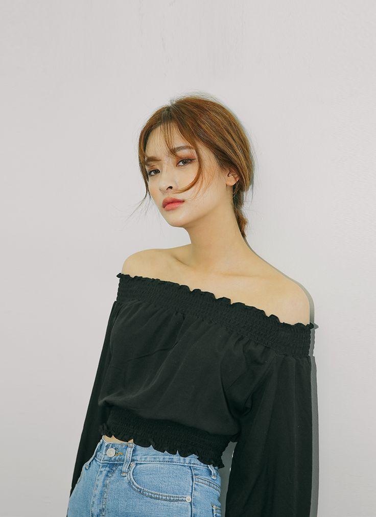 Byun Jungha - Byeon Jeongha - Model - Korean Model - Ulzzang - Stylenanda