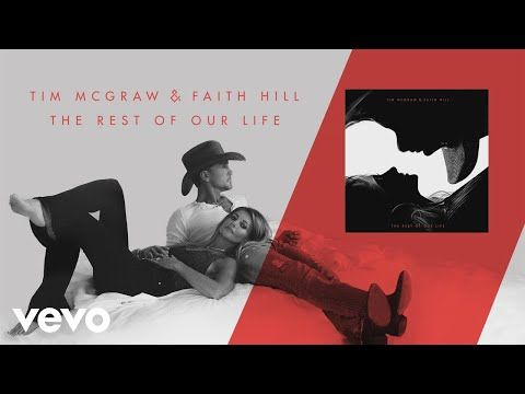 Tim McGraw and Faith Hill Finally Release First Album Together-- With a New Single Written by Ed Sheeran (?!) - One Country