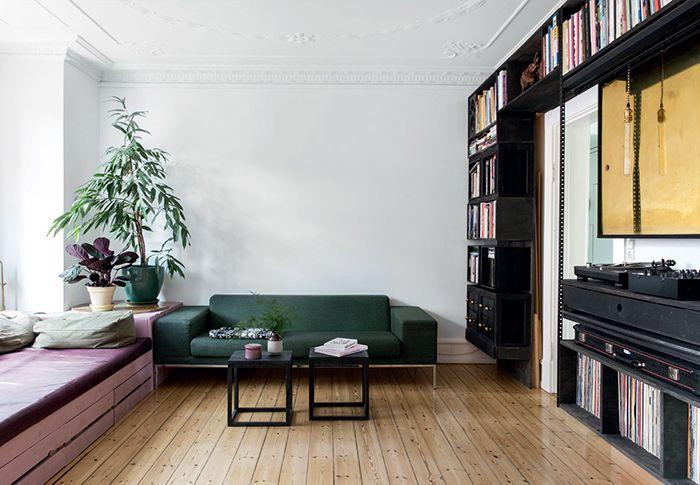 309 best maison - salon images on Pinterest Decorations, Live and