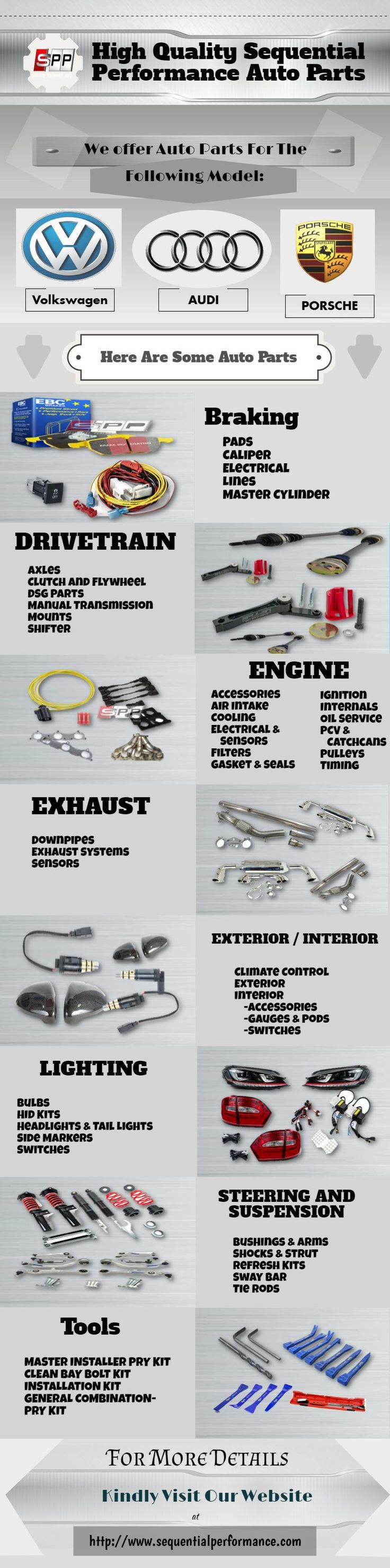 High Quality Sequential Performance Auto Parts http://www.liveinfographic.com/i/high-quality-sequential-performance-auto-parts/ Tags: #infographic  #infographics #popular #pinterest #pinterestinfographics