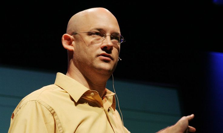 #MKIT In this prescient 2005 talk, Clay Shirky shows how closed groups and companies will give way to looser networks where small contributors have big roles and fluid cooperation replaces rigid planning.