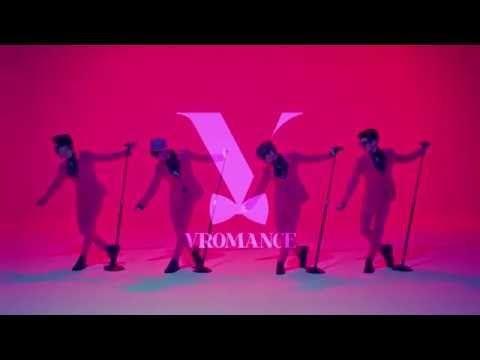 브로맨스 (VROMANCE) '여자 사람 친구' MV - YouTube #kpop