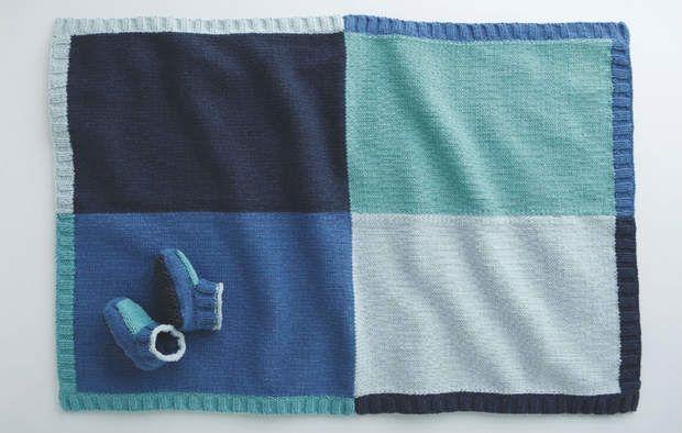 Le plaidDouce et confortable, cette petite couverture accompagnera votre bébé…