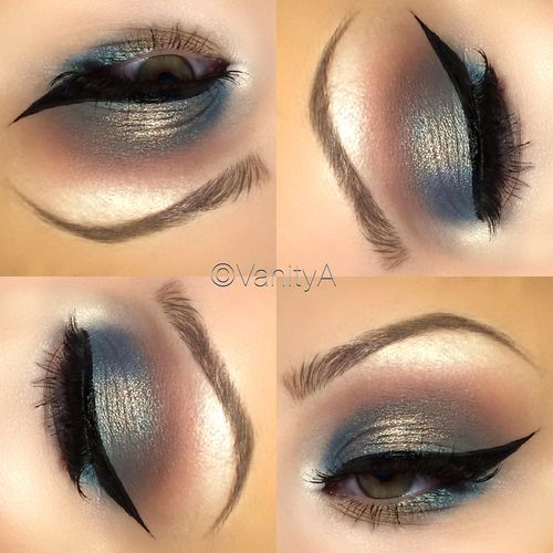 makeup for party