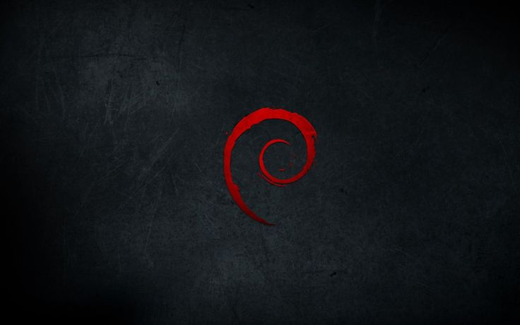 Wallpaper Debian Catalan