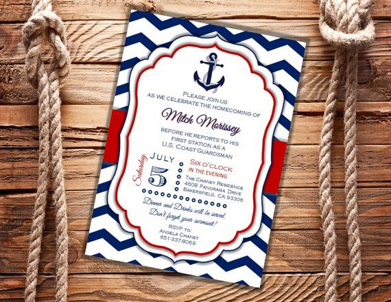 Goodbye Party Invites with good invitation layout