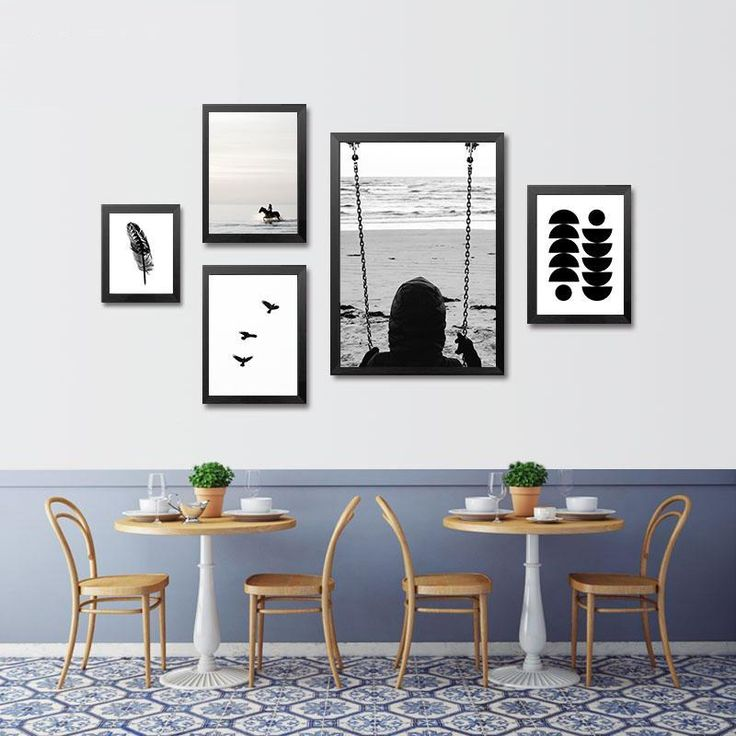 Inspirational And Realistic Posters For Living Room