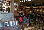 """""""Iron and Steel Museum. Tannehill is also home to the Alabama Iron and Steel Museum, a fascinating facility   that interprets the history of the state's famed iron and steel industry."""""""