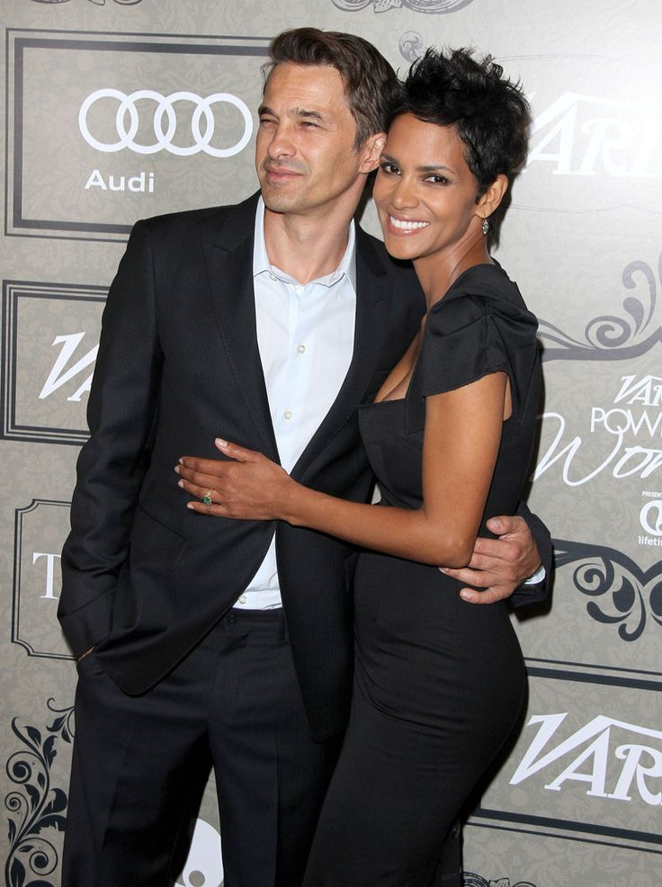 Halle Berry Pregnant: Actress Expecting Second Child With Olivier Martinez