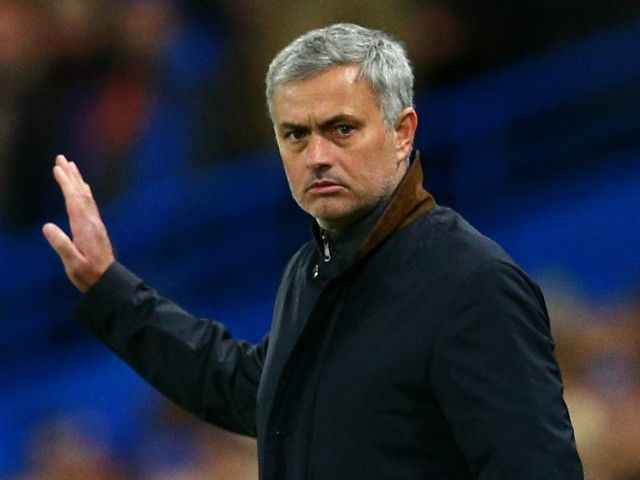 Paris Saint-Germain refuse to discuss reports they 'approached' Jose Mourinho #ManchesterUnited #ParisSaintGermain #Football