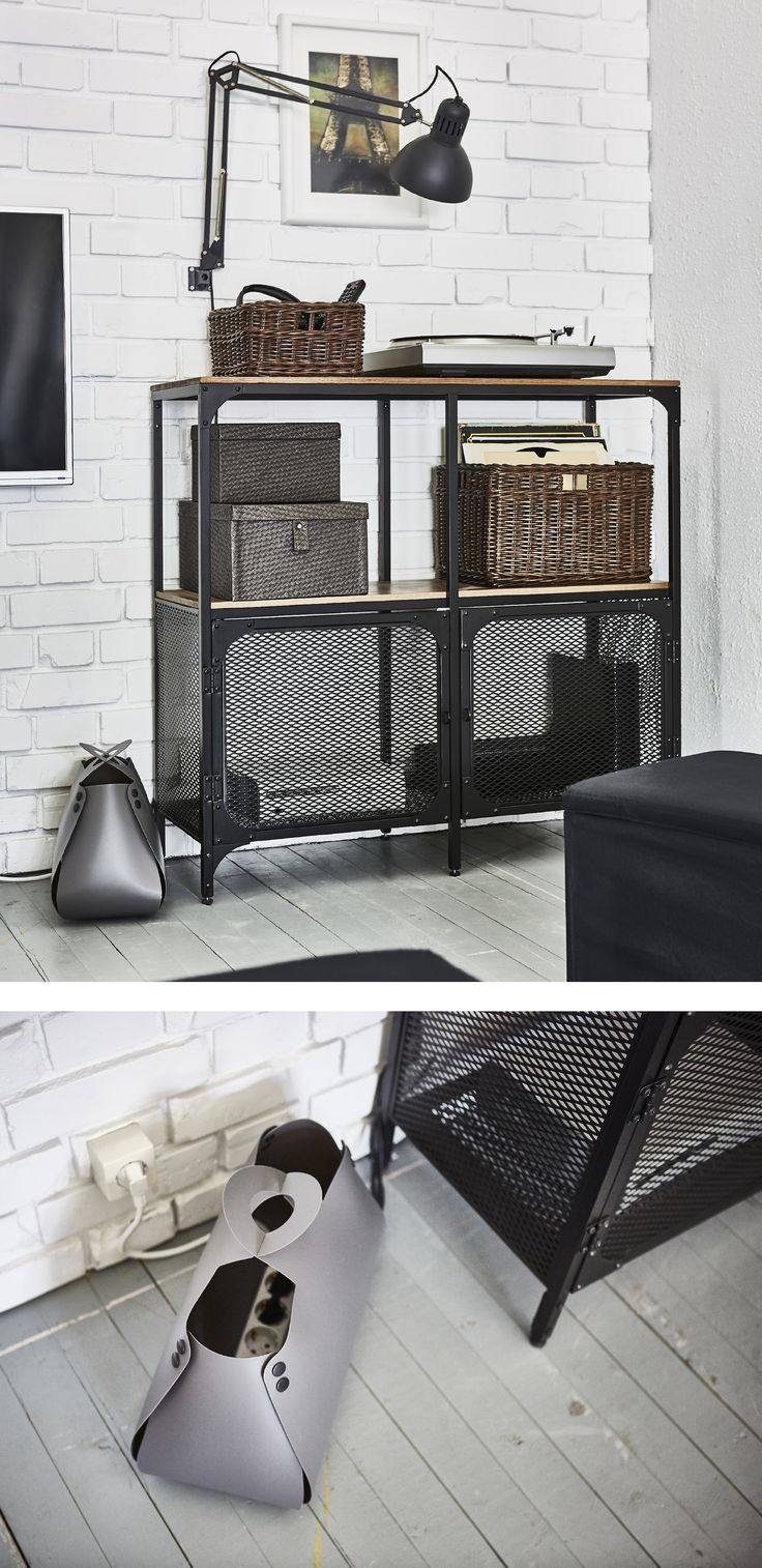 12 best Home IKEA fjallbo images on Pinterest | Living room, Living ...
