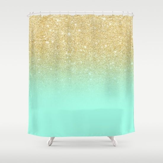 25 best ideas about green shower curtains on pinterest