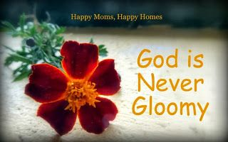 Our Thoughts and Emotions - Part 1 of 3 ~ Happy Moms, Happy Homes Our thoughts and emotions can hold us back from experiencing a joy-filled life. Check out my latest post at http://happymomshappyhomes.blogspot.com/2013/09/our-thoughts-and-emotions-part-1-of-3.html