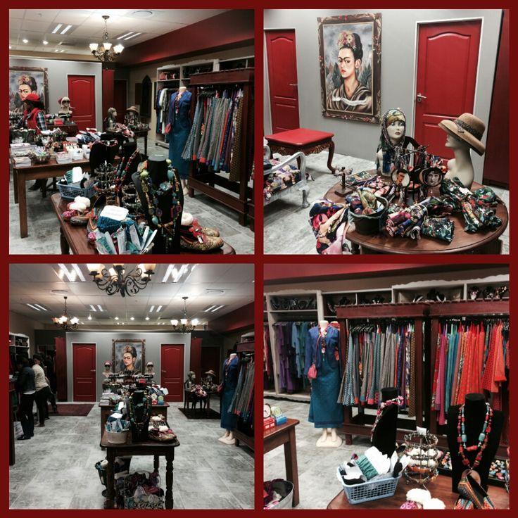 Signorina's The Grove Mall