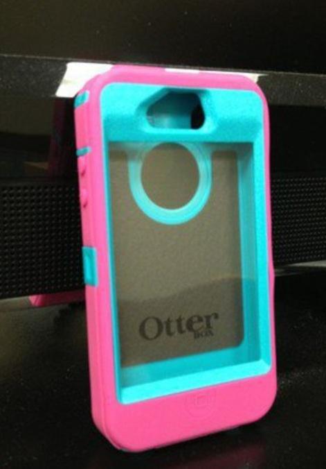 Otter box case. Want!
