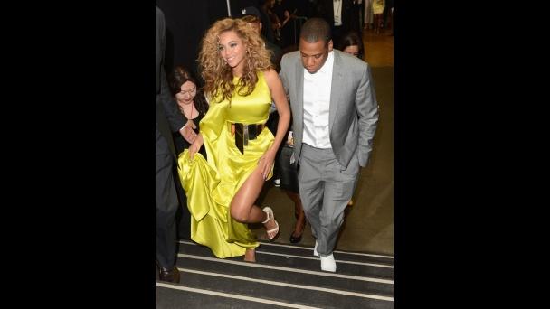 beyonce & jay z: Beyoncea Boards, Photo